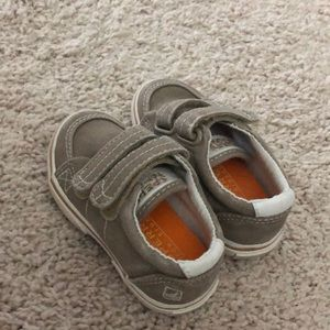 Other - SPERRY toddler topsider shoes size 5